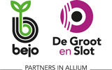 Partners in Allium - Bejo en De Groot en Slot